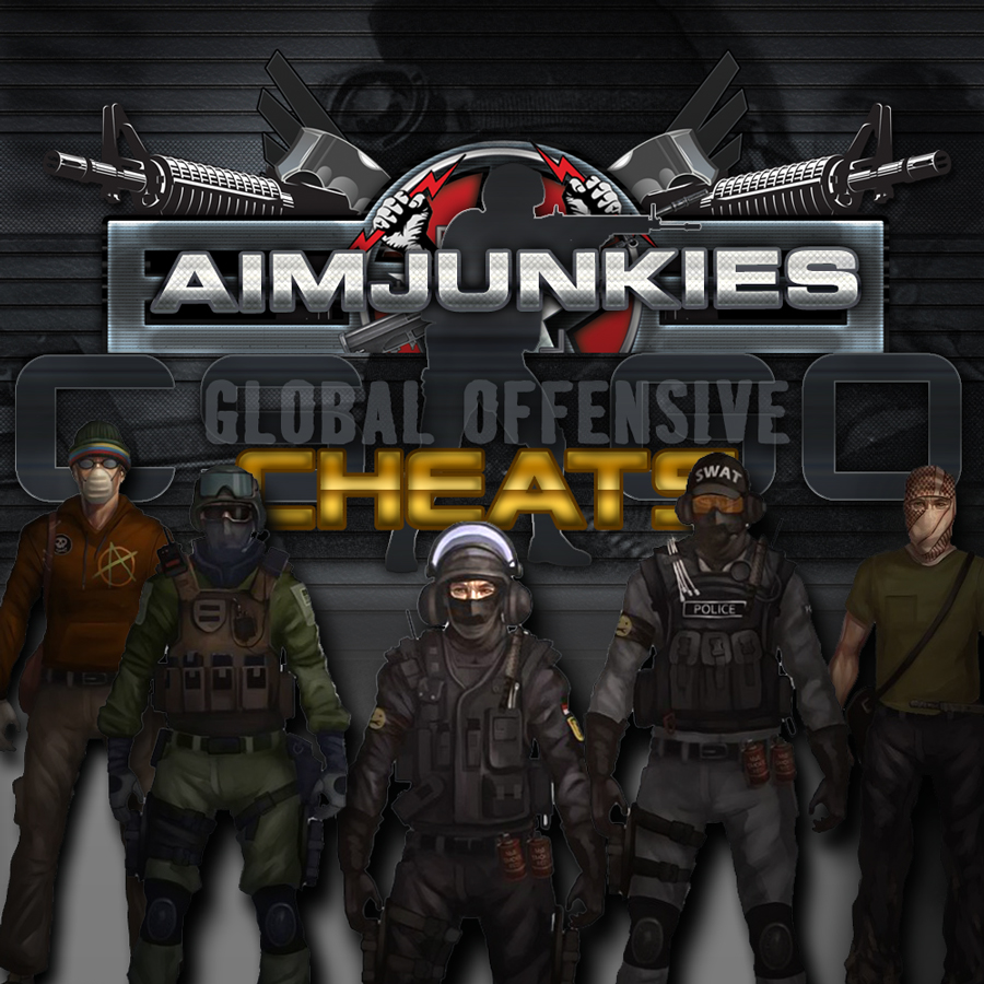 Counter-Strike: Global Offensive Hack and Cheat