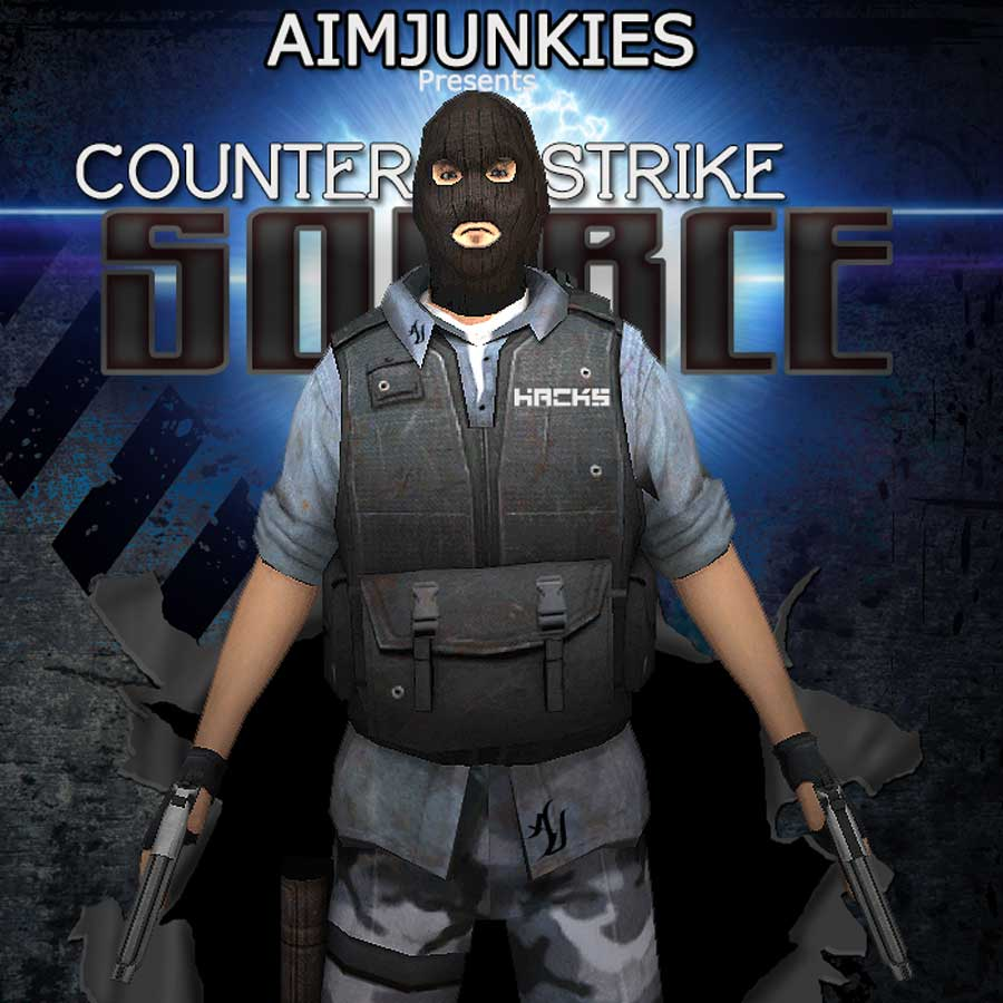 Counter Strike: Source - AimJunkies