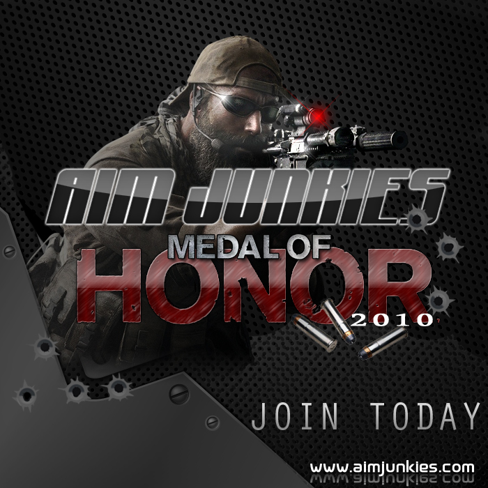 Medal of Honor: 2010