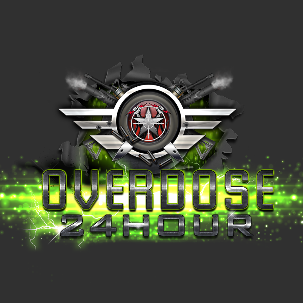 Overdose 24-Hour Trial [DISCONTINUED]