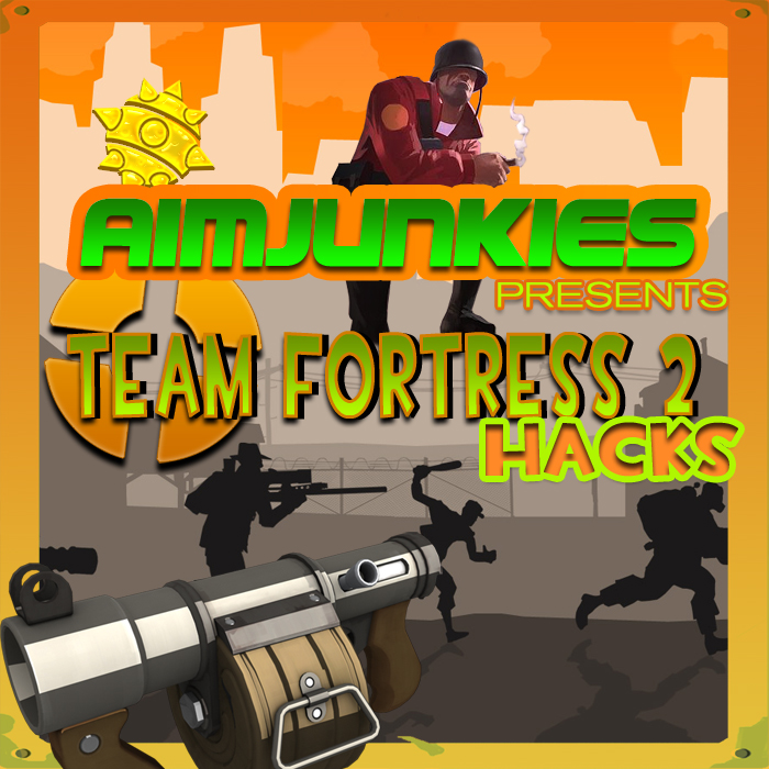Team Fortress 2 - AimJunkies