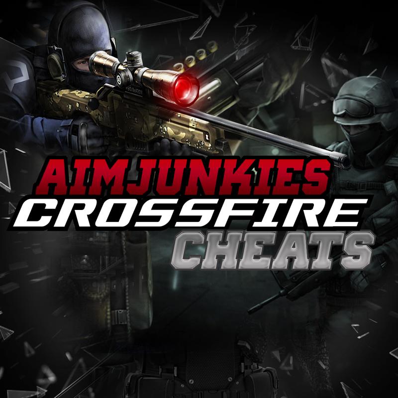 Crossfire RU