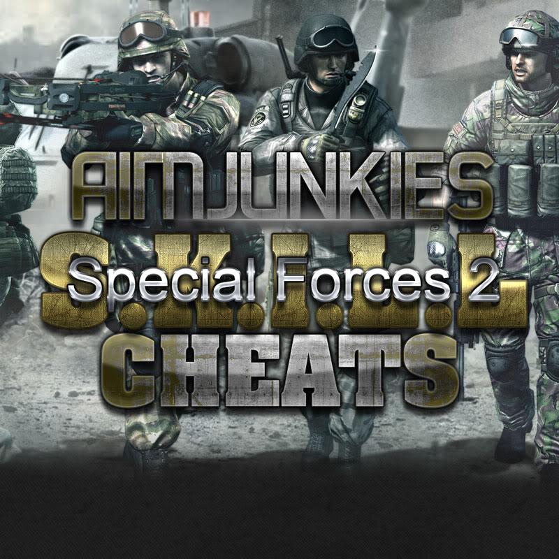 S.K.I.L.L. Special Forces 2