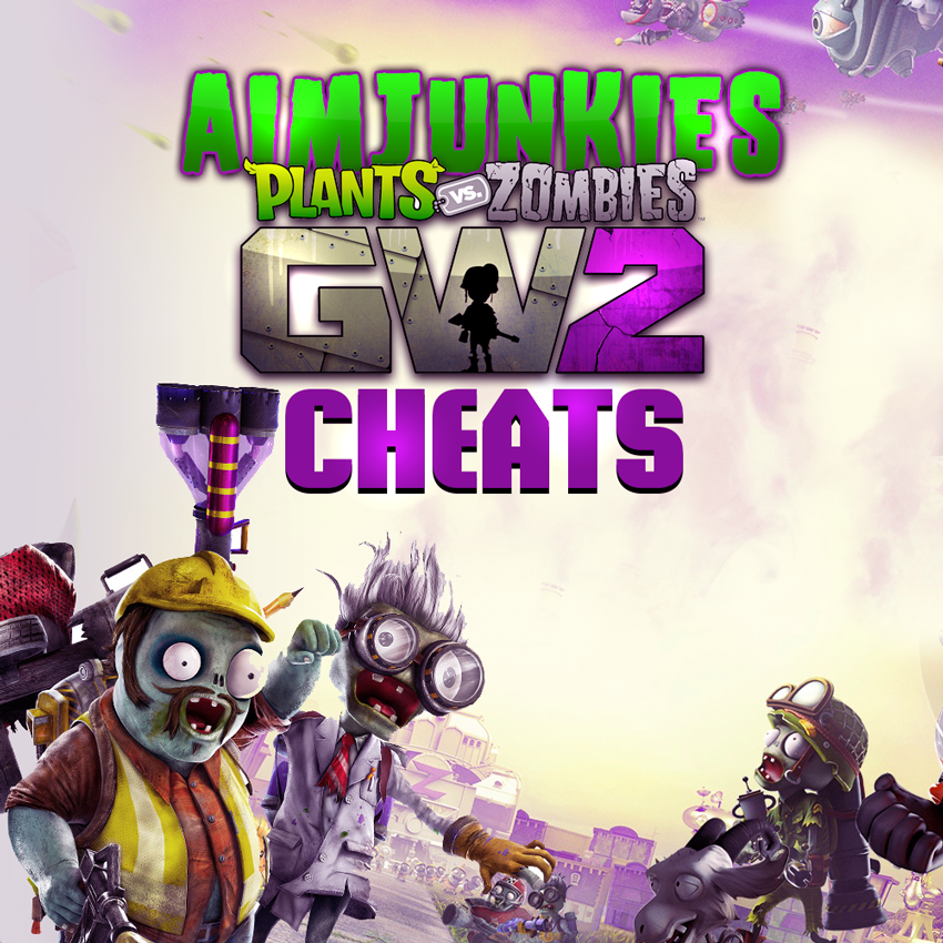 plants vs zombies garden warfare xbox one cheats