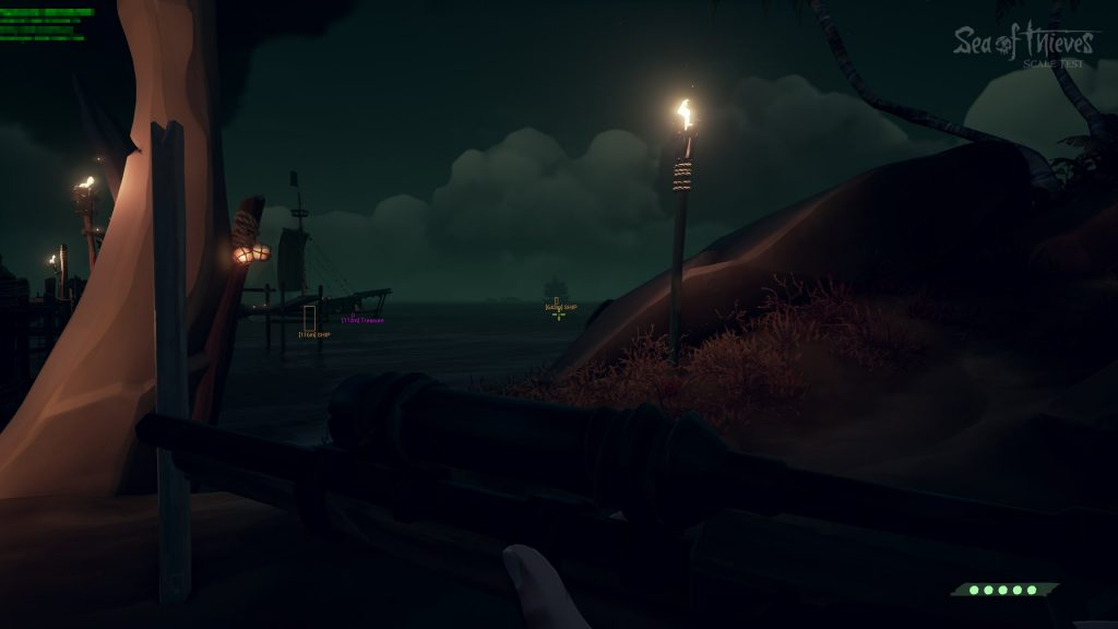 Sea of Thieves Aimbot and Cheat - AimJunkies