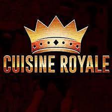 Cuisine Royale