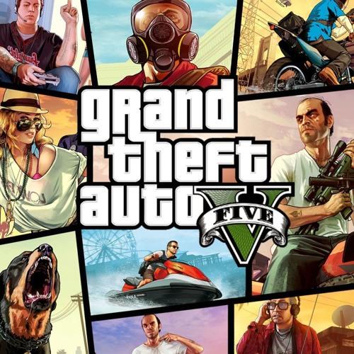 Grand Theft Auto V / Online