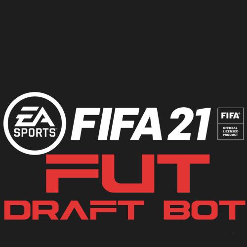 FIFA 21 FUT Draft Bot