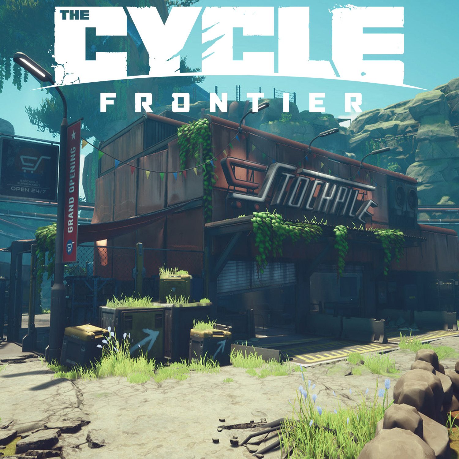 The Cycle Frontier