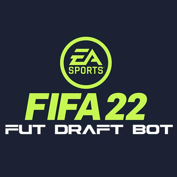 FIFA 22 FUT Draft Bot